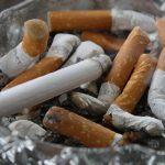 禁煙で身体に起こる変化・効果:時系列